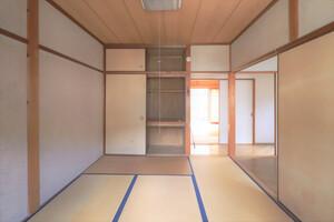 2階6帖和室