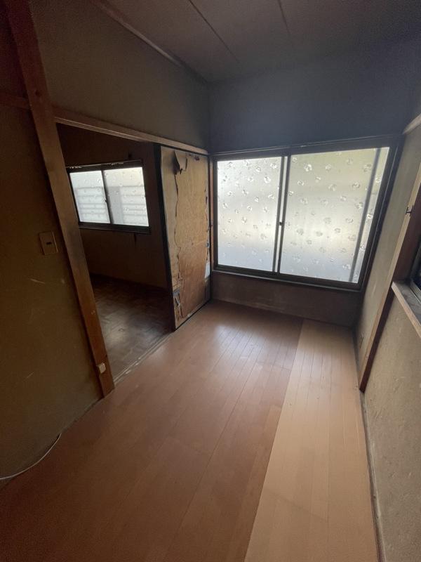 2階洋室3.0帖